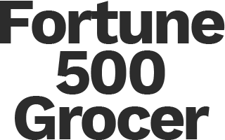 Fortune 500 Grocer